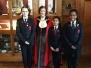 Mayor of Croydon Visit