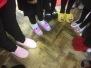 Slippers for shelter 2019